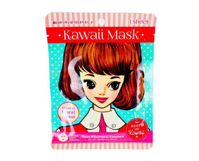 Kawaii Facial Mask