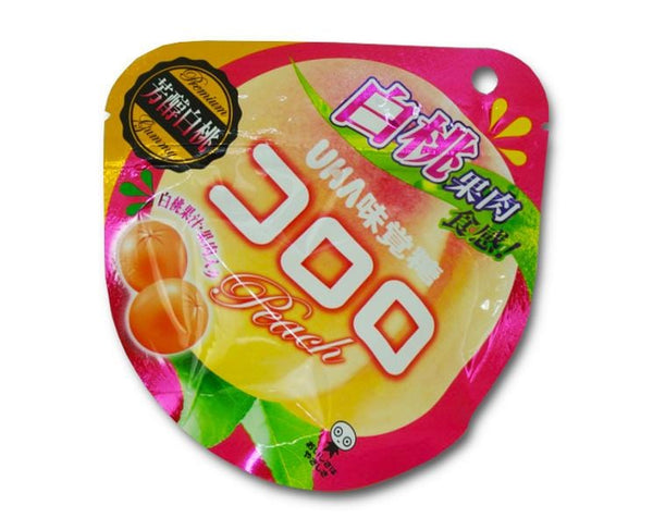Kororo Peach Gummy