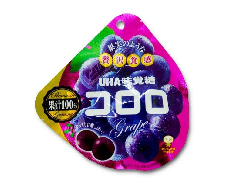 Kororo Grape Gummy