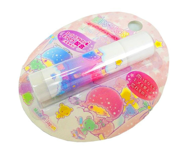 Little Twin Stars Pink Cherry Lipstick