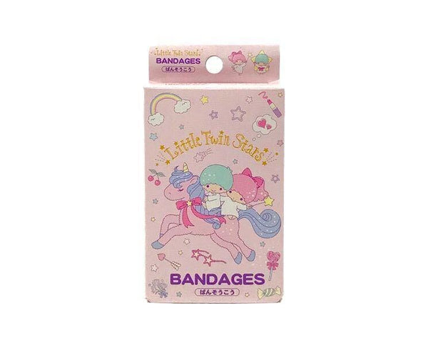 Little Twin Stars Bandages