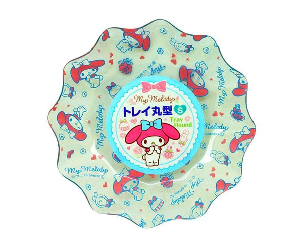My Melody Plate Small