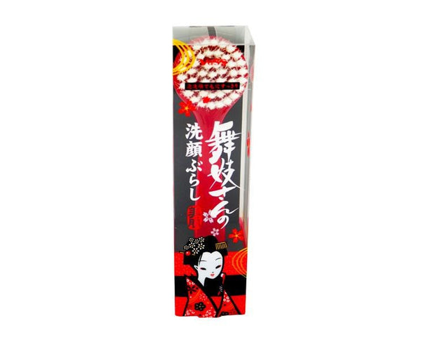 Maiko San Facewash Brush