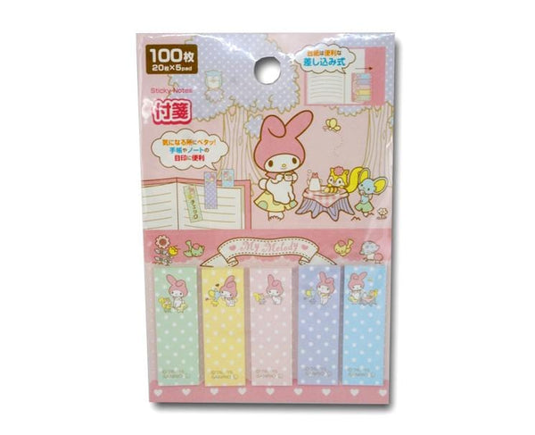 My Melody Sticky Notes
