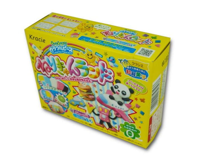 Colorful Peace Sculptor's Soft Candy Kit