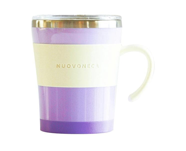 Nuovoneca Mug (Purple Grape)