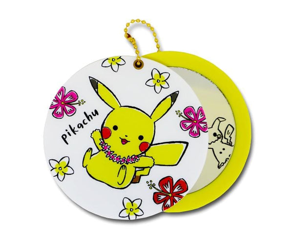 Pikachu Sliding Mirror