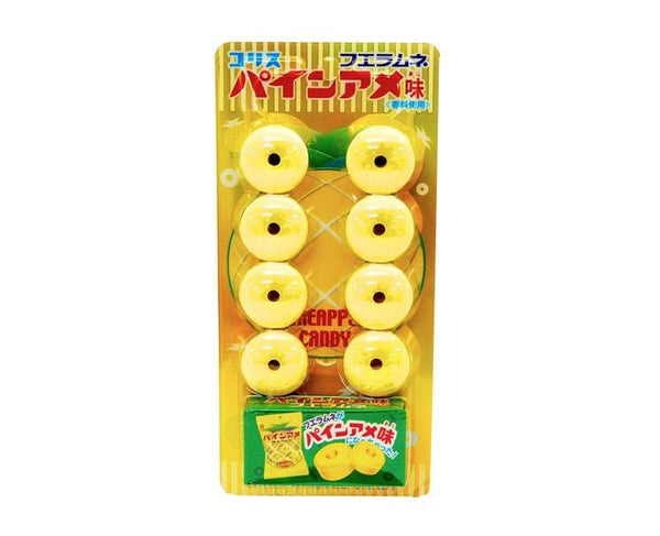 Pineapple Whistle Ramune
