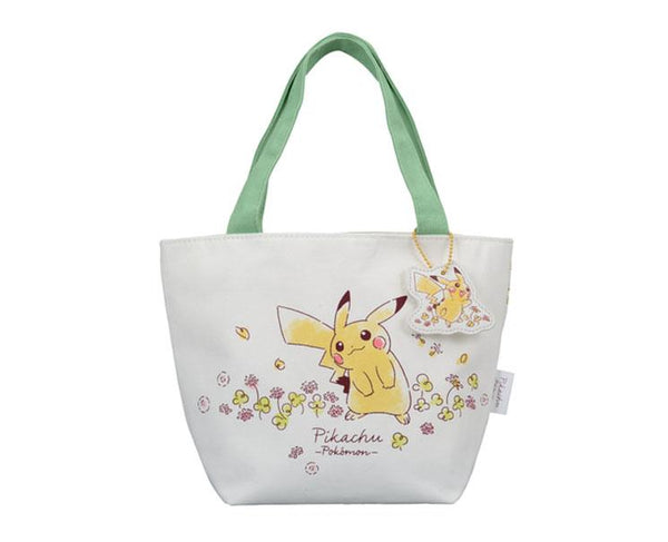 Pokemon Flowers Mini Tote Bag