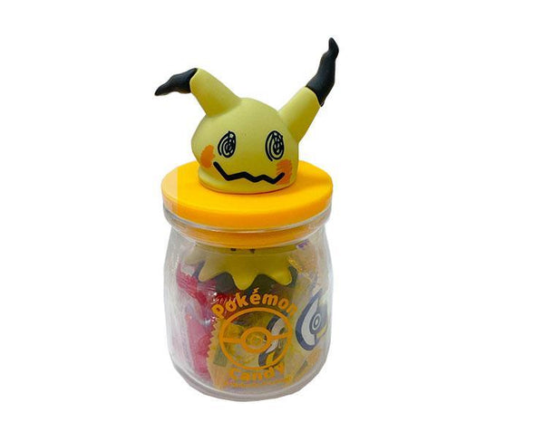Pokemon Hard Candy Bottle: Mimikyu