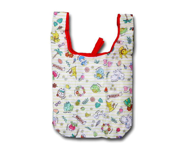 Pokemon Eco Bag