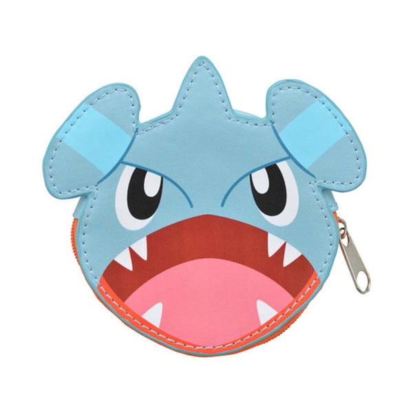 Pokemon Gible Coin Case