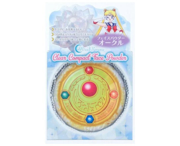 Sailor Moon Compact Face Powder