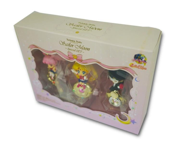 Sailor Moon Special Charm Set