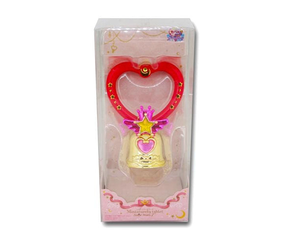 Sailor Moon Miniaturely Tablet Crystal Carillon