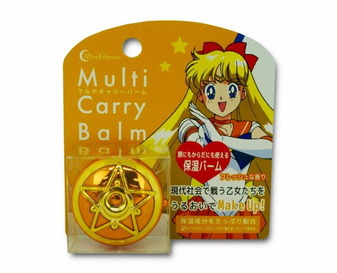 Sailor Moon Multi Carry Balm (Sailor Venus)