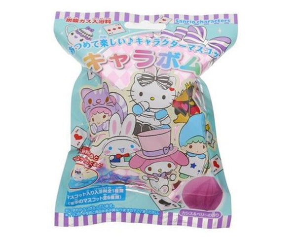 Sanrio Characters Alice In Wonderland Bath Bomb