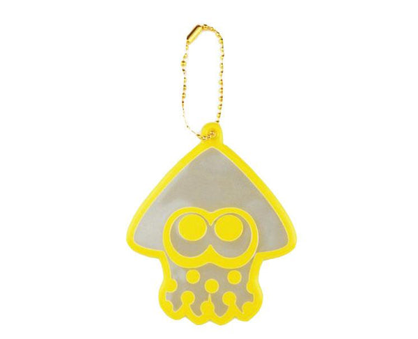 Splatoon 2 Color Reflector Yellow