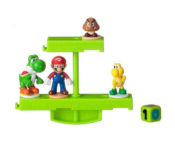 Super Mario Balance World Game Jr. Castle Stage (Green)