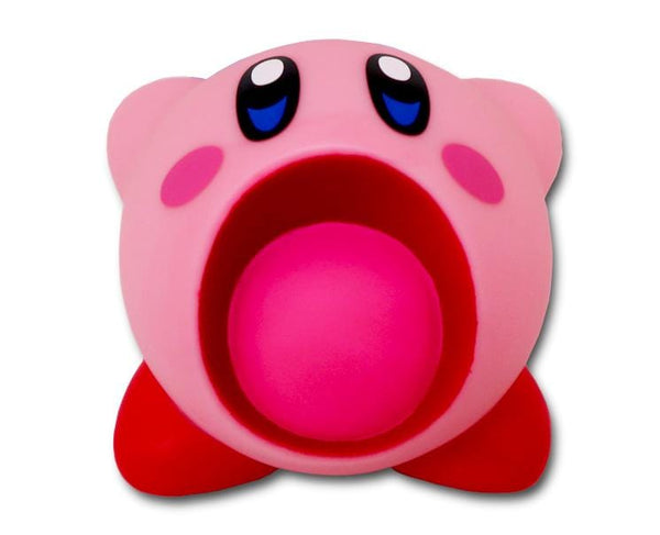 Kirby Vinyl Figure (Inhaling)