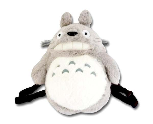 Smiling Totoro Backpack