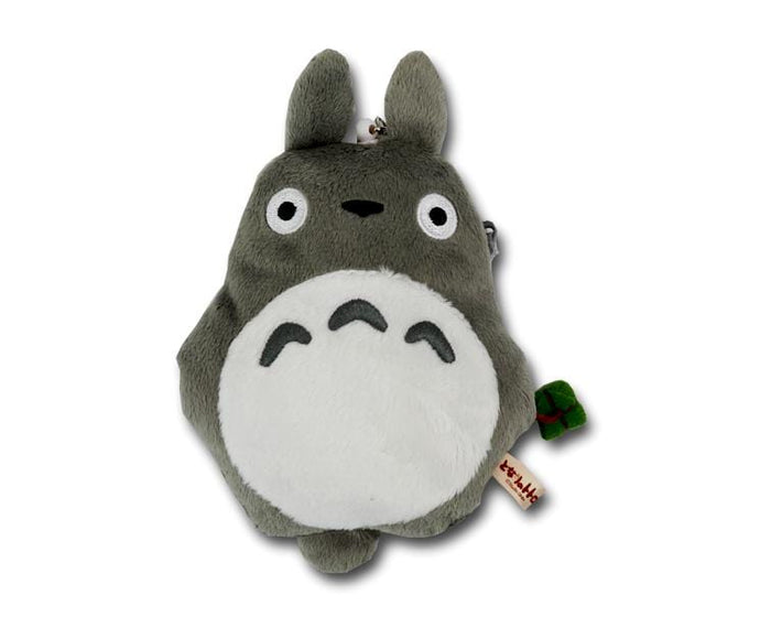 Totoro Coin and Card Case
