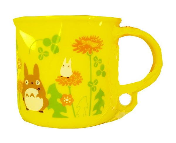 My Neighbour Totoro Small Yellow Cup