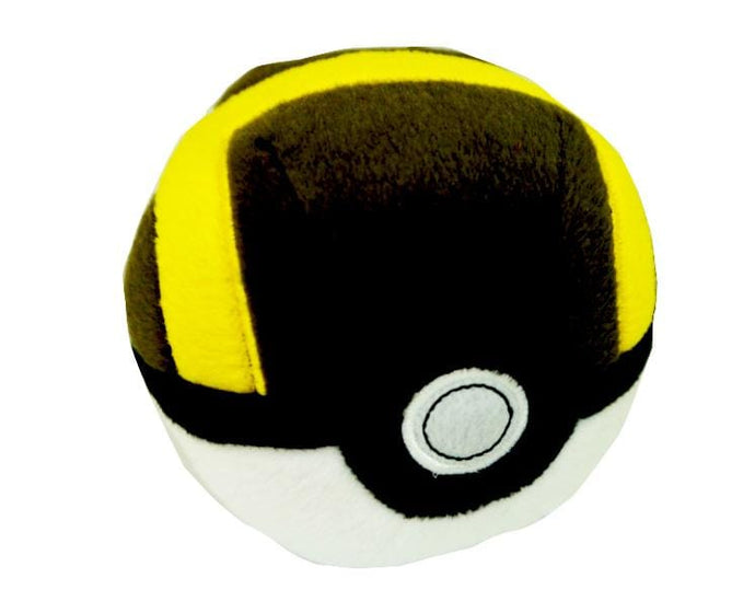 Pokemon Ultra Ball Plushie