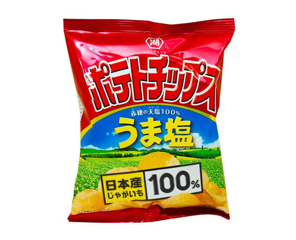 Umashio Potato Chips