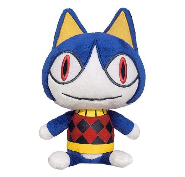 Animal Crossing All Star Collection Plushie: Rover