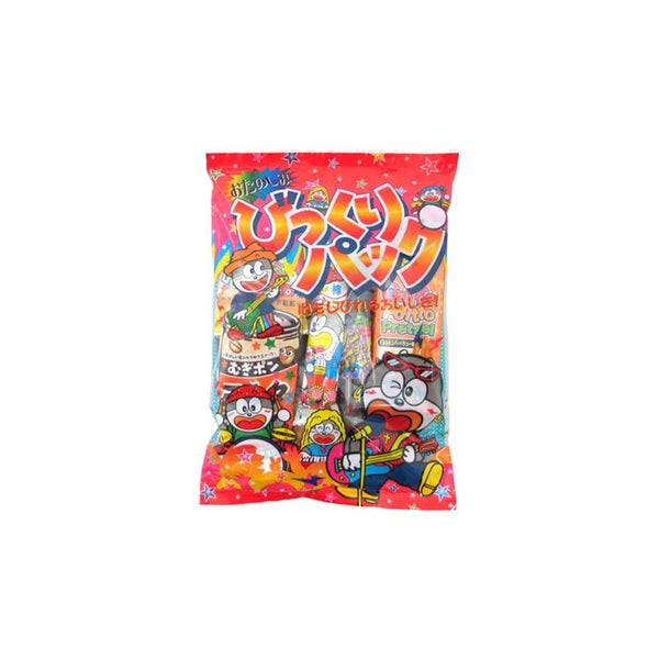 Yaokin Assorted Surprise Snack Pack
