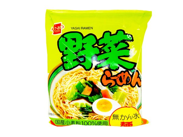 Kenko Foods Vegetable Ramen