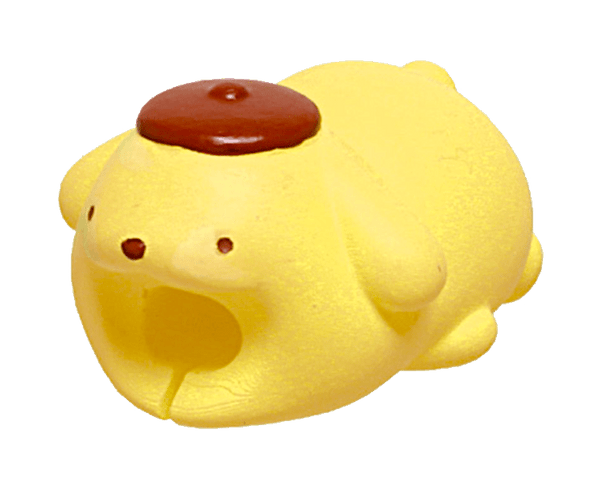 Pompompurin Cable Bite