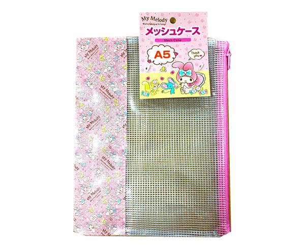 My Melody Mesh Case