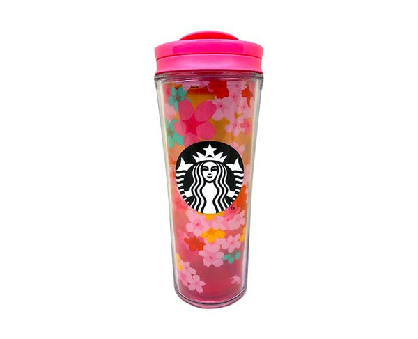 Starbucks Colorful Tumbler (355ML)