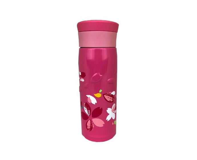 Starbucks Lively Stainless Bottle (480ML)