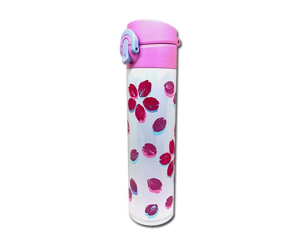Starbucks Petal Slim Handy Stainless Bottle (400ML)