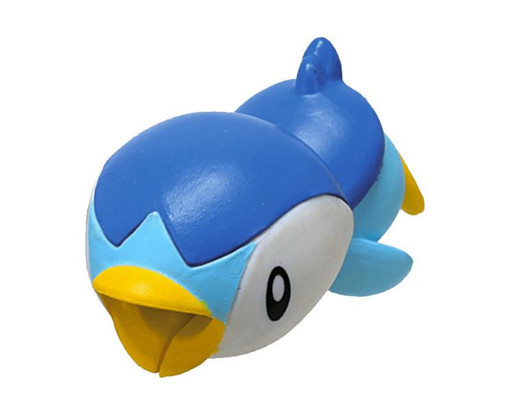 Pokemon Piplup Cable Bite