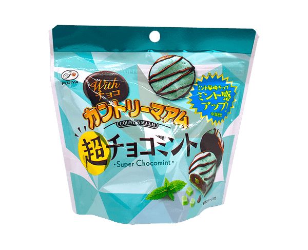 Country Maam Super Choco Mint