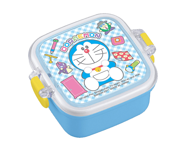 Doraemon Small Food Container 150Ml