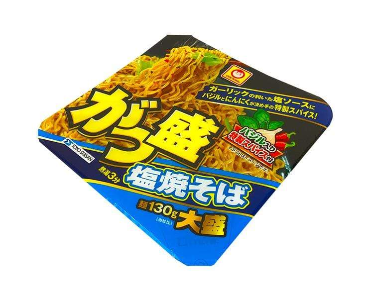 Gatsumori Yakisoba (Salt and Basil)