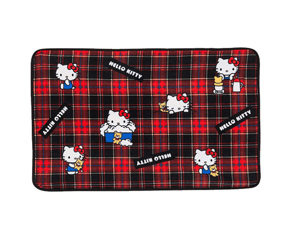 Hello Kitty Blanket With Case