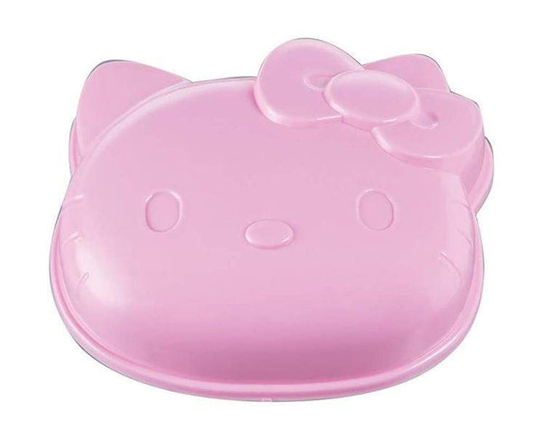 Hello Kitty Sandwich Press