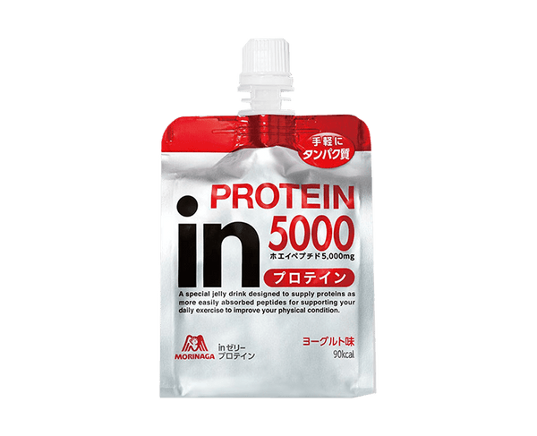 In Protein 5000 Energy Jelly
