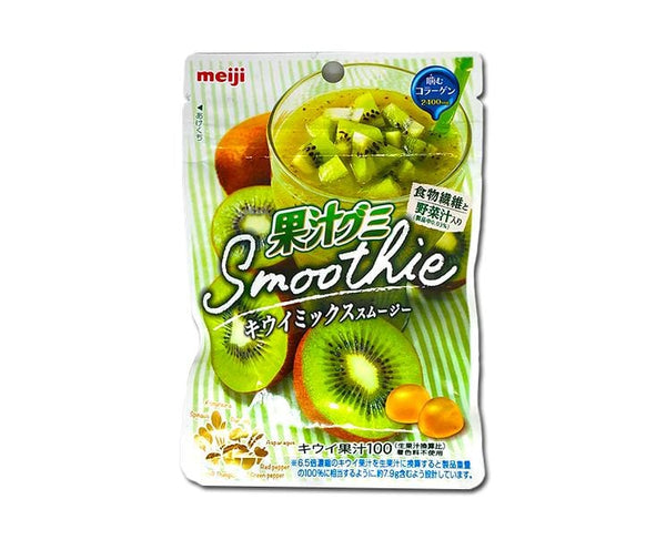 Kajuu Gummy: Kiwi Mix Smoothie