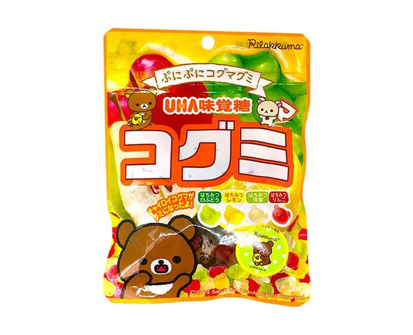 Kogumi: Rilakkuma Honey Gummy