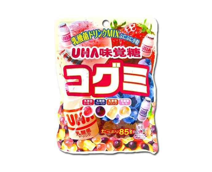 Kogumi: Yogurt Drink Gummy