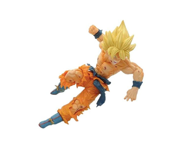 Dragon Ball Z Figure Super Saiyan Son Goku
