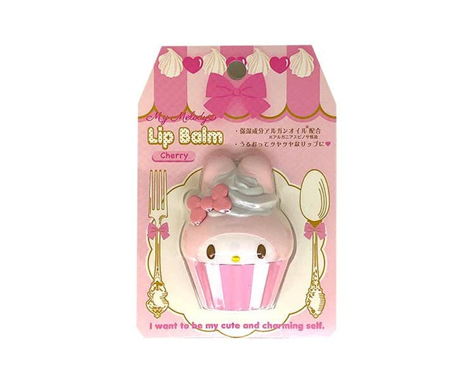 My Melody Lip Balm: Cherry