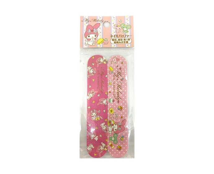 My Melody Nail File